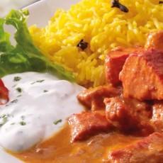 Makhan Chicken